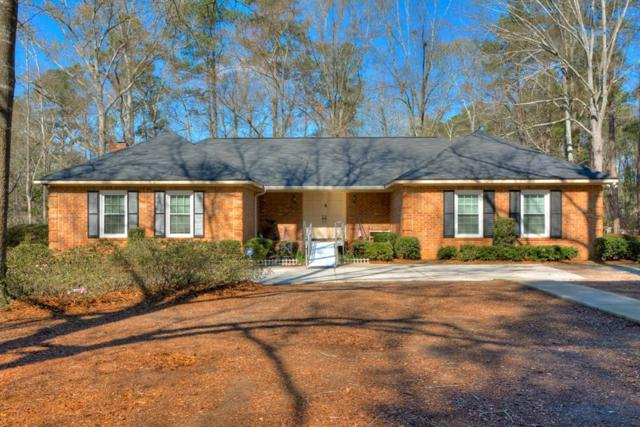2 Gregory Court, North Augusta, SC 29860 (MLS #424440) :: Shannon Rollings Real Estate