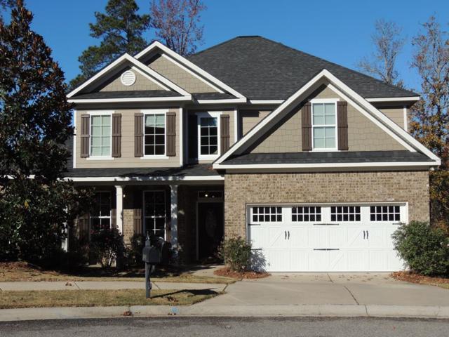 1522 Blair Drive, Evans, GA 30809 (MLS #424451) :: Melton Realty Partners