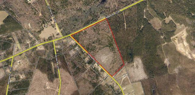 000 Wagener Road, Wagener, SC 29164 (MLS #424463) :: Melton Realty Partners