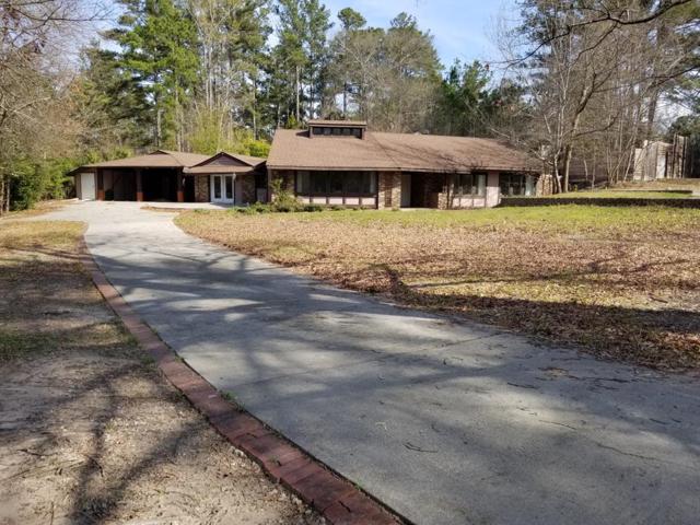 639 Apostolic Drive, Grovetown, GA 30813 (MLS #424490) :: Shannon Rollings Real Estate