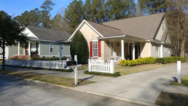 911 Mitchell Lane, Evans, GA 30809 (MLS #424494) :: Brandi Young Realtor®