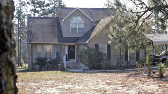 3147 Silver Bluff Road, Aiken, SC 29803 (MLS #424495) :: Melton Realty Partners