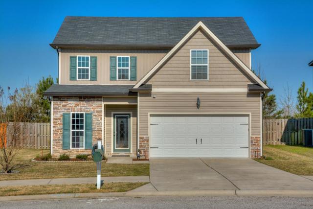 226 High Meadows Circle, Grovetown, GA 30813 (MLS #424497) :: Brandi Young Realtor®