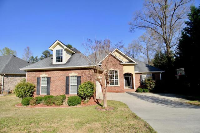 1414 Hampton Street, Evans, GA 30809 (MLS #424505) :: Melton Realty Partners