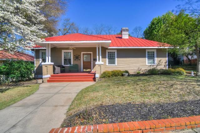 1412 Stovall Street, Augusta, GA 30904 (MLS #424513) :: Brandi Young Realtor®