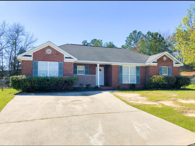3621 Mount View Drive, Augusta, GA 30906 (MLS #424529) :: Shannon Rollings Real Estate