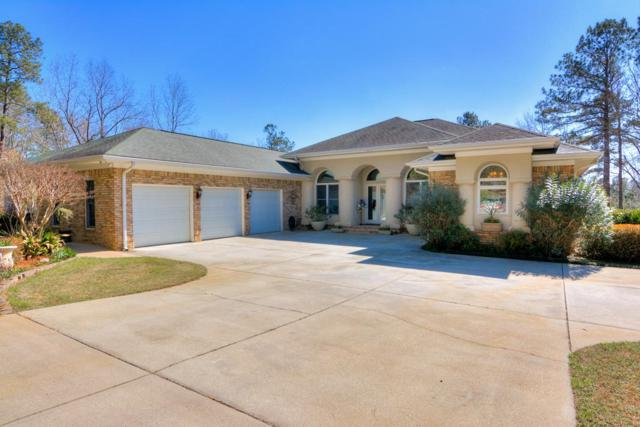 556 Laurel Lake Drive, North Augusta, SC 29860 (MLS #424542) :: Melton Realty Partners