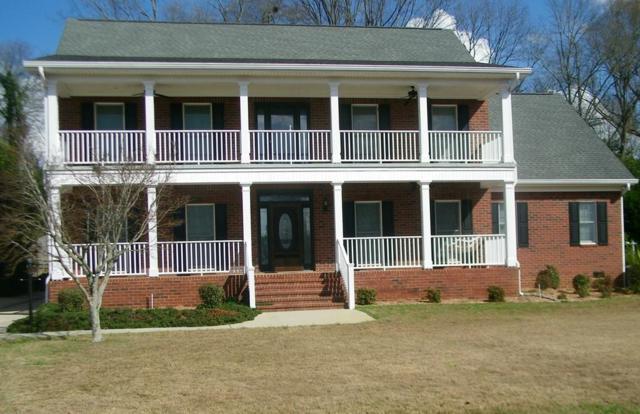 106 Savannah Pointe, North Augusta, SC 29841 (MLS #424543) :: Brandi Young Realtor®