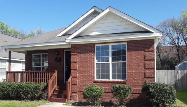 921 Barnes, Augusta, GA 30901 (MLS #424546) :: Natalie Poteete Team