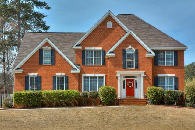 4303 Nandina Court, Evans, GA 30809 (MLS #424550) :: Shannon Rollings Real Estate