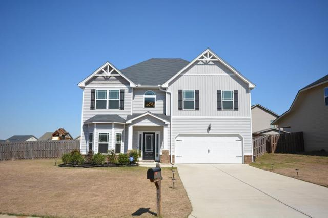 4457 Grove Landing Drive, Grovetown, GA 30813 (MLS #424554) :: Shannon Rollings Real Estate
