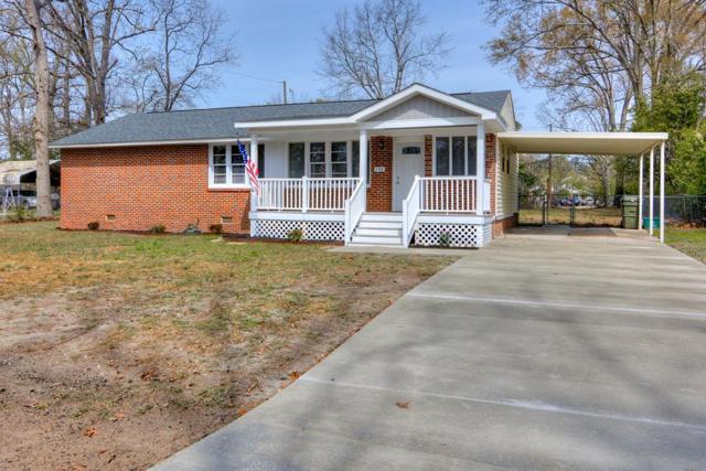 796 Henry Street, Aiken, SC 29803 (MLS #424559) :: Shannon Rollings Real Estate