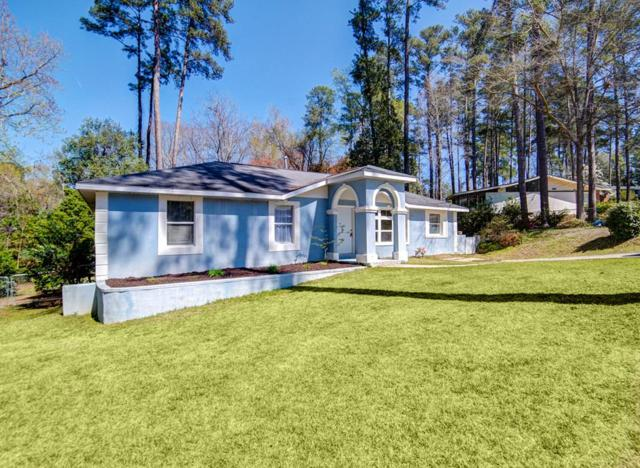 3347 Tanglewood Drive, Augusta, GA 30909 (MLS #424561) :: Shannon Rollings Real Estate