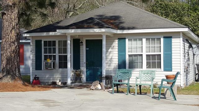 2718 Landing Loop Drive, Augusta, GA 30904 (MLS #424565) :: Melton Realty Partners