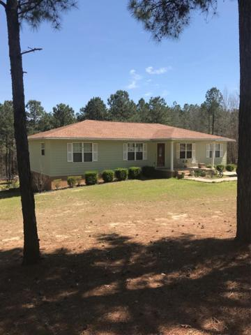 1450 Old Mitchell Road, Gibson, GA 30810 (MLS #424572) :: Shannon Rollings Real Estate
