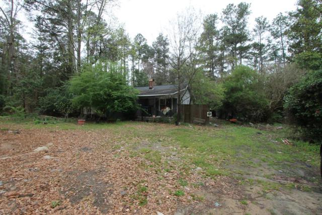 2568 Pineview Drive, Augusta, GA 30906 (MLS #424588) :: Shannon Rollings Real Estate