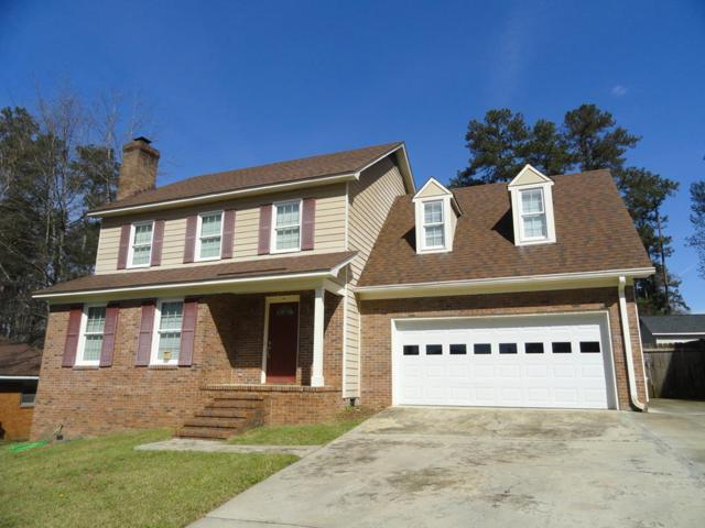 632 Fieldstone Way, Evans, GA 30809 (MLS #424600) :: Melton Realty Partners