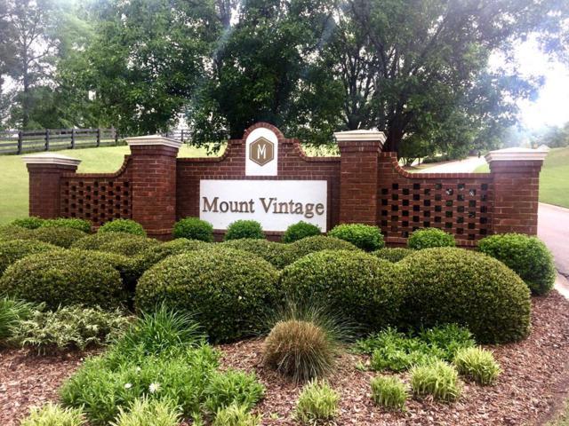 Lot C-20 Marbury Lane, North Augusta, SC 29860 (MLS #424604) :: Shannon Rollings Real Estate