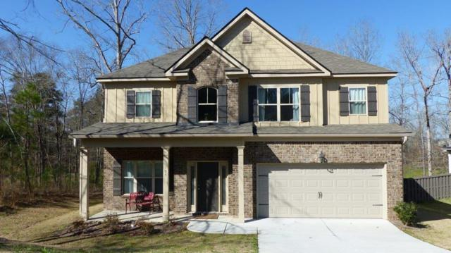 105 Langfuhr Way, North Augusta, SC 29860 (MLS #424612) :: Shannon Rollings Real Estate