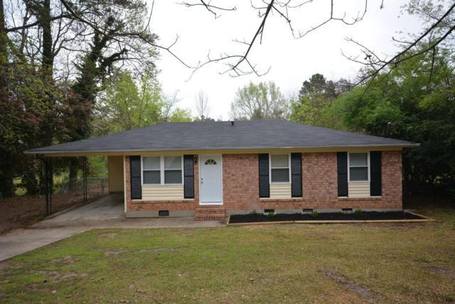 3105 Parrish Road, Augusta, GA 30907 (MLS #424629) :: Melton Realty Partners