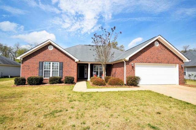 546 Grandiflora Circle, Aiken, SC 29803 (MLS #424632) :: Shannon Rollings Real Estate