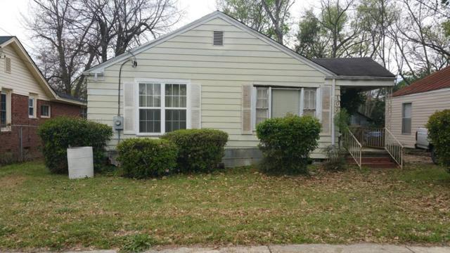 1020 Turpin Street, Augusta, GA 30901 (MLS #424633) :: Southeastern Residential