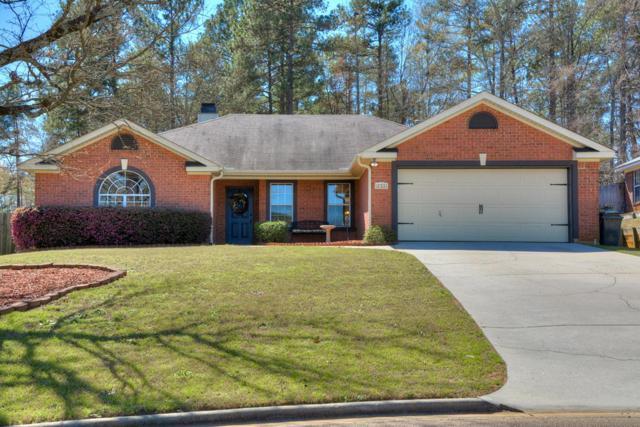 4714 Waltons Circle, Evans, GA 30809 (MLS #424644) :: Brandi Young Realtor®