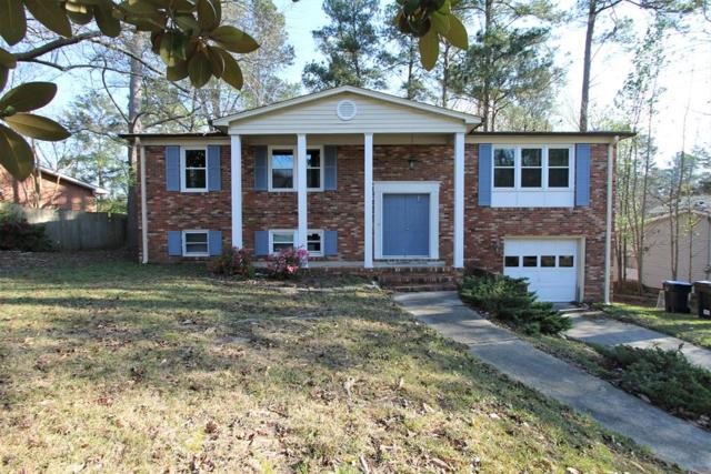 1413 Springfield Circle, Augusta, GA 30909 (MLS #424649) :: Natalie Poteete Team