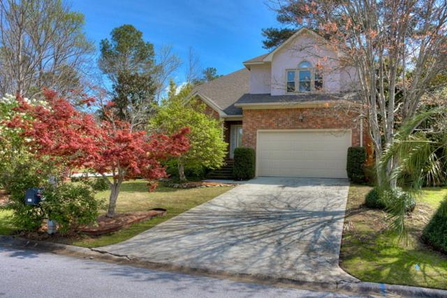 712 Magruder Court, Evans, GA 30809 (MLS #424652) :: Shannon Rollings Real Estate
