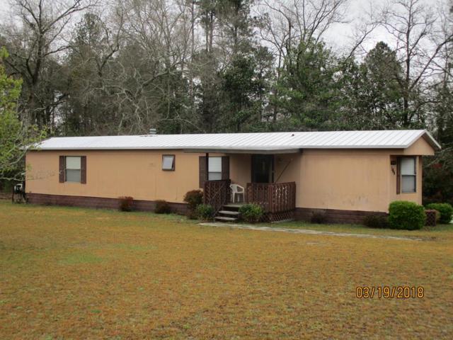 186 Cathy Drive, Warrenville, SC 29851 (MLS #424657) :: Brandi Young Realtor®