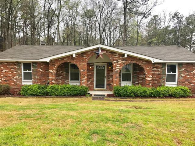 3501 Hemstead Court, Hephzibah, GA 30815 (MLS #424668) :: Shannon Rollings Real Estate