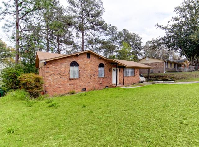 2864 Glenn Hills Circle, Augusta, GA 30906 (MLS #424676) :: Shannon Rollings Real Estate