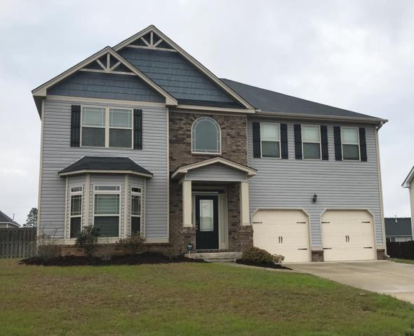 544 Buttonwood Drive, Graniteville, SC 29829 (MLS #424678) :: Shannon Rollings Real Estate