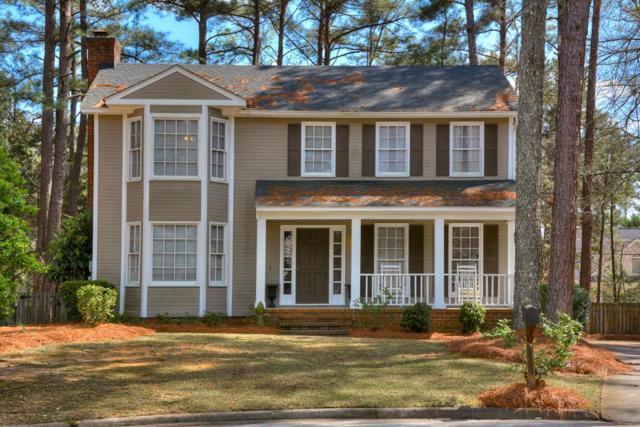 4634 Rocky Branch Court, Evans, GA 30809 (MLS #424700) :: Shannon Rollings Real Estate
