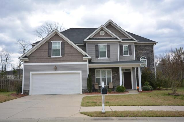1018 Lancaster Way, Grovetown, GA 30813 (MLS #424738) :: Brandi Young Realtor®
