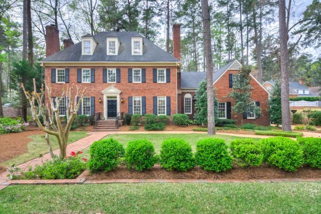 1 Bristlecone Way, Augusta, GA 30909 (MLS #424756) :: Shannon Rollings Real Estate
