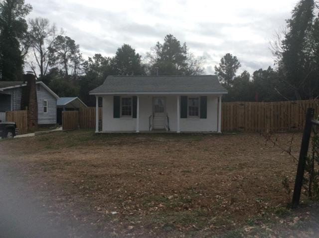 2130 Howard Road, Augusta, GA 30906 (MLS #424793) :: Brandi Young Realtor®