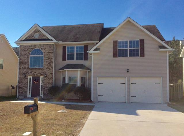 2526 Victory Street, Augusta, GA 30909 (MLS #424796) :: Melton Realty Partners