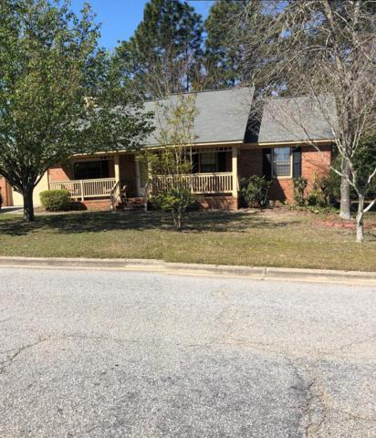 2913 Norwood Drive, Augusta, GA 30909 (MLS #424797) :: Shannon Rollings Real Estate
