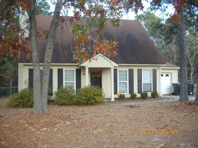 2904 Pillar Lane, Augusta, GA 30909 (MLS #424799) :: Brandi Young Realtor®