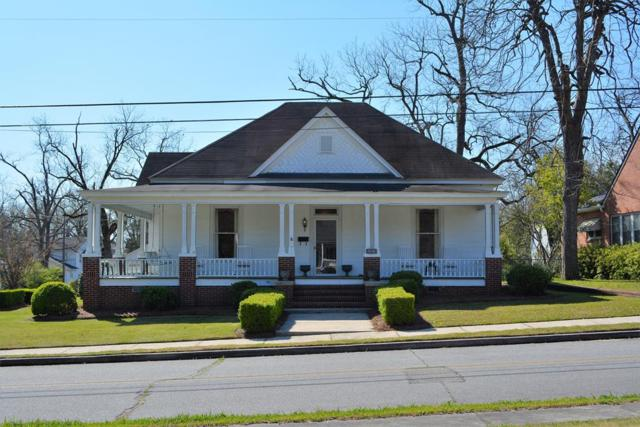 303 Milledge Street, Thomson, GA 30824 (MLS #424820) :: Greg Oldham Homes