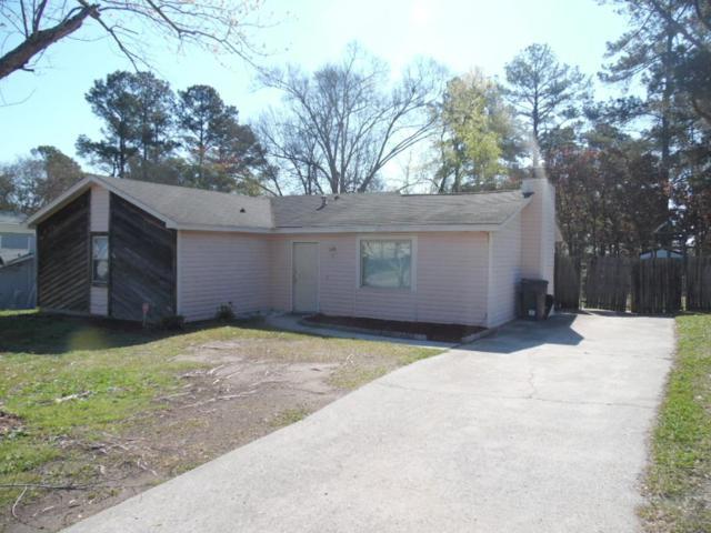 3042 Dennis Road, Augusta, GA 30907 (MLS #424823) :: Natalie Poteete Team