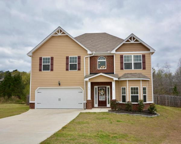 839 Shirez Drive, Grovetown, GA 30813 (MLS #424827) :: Natalie Poteete Team