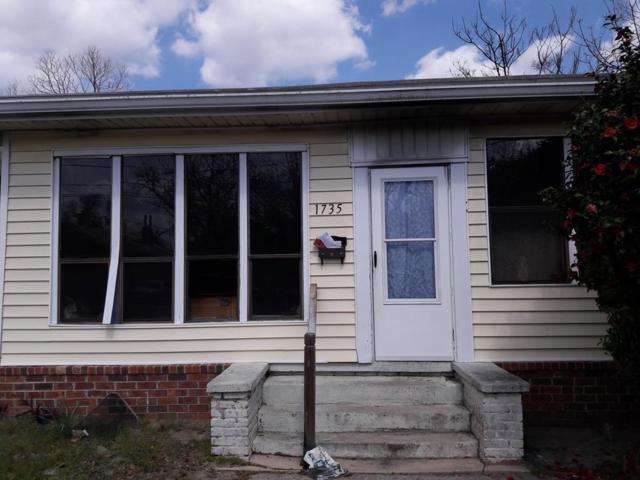 1735 Jenkins Street, Augusta, GA 30904 (MLS #424851) :: Natalie Poteete Team