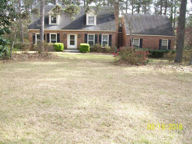 126 Coventry Circle, North Augusta, SC 29860 (MLS #424862) :: Shannon Rollings Real Estate