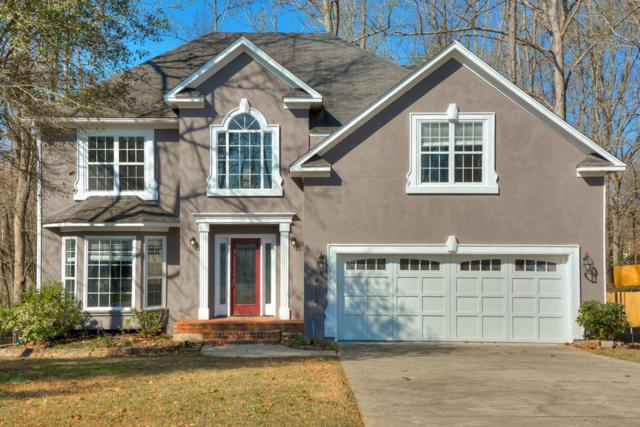 4114 Fox Brush Drive, Evans, GA 30809 (MLS #424870) :: Melton Realty Partners