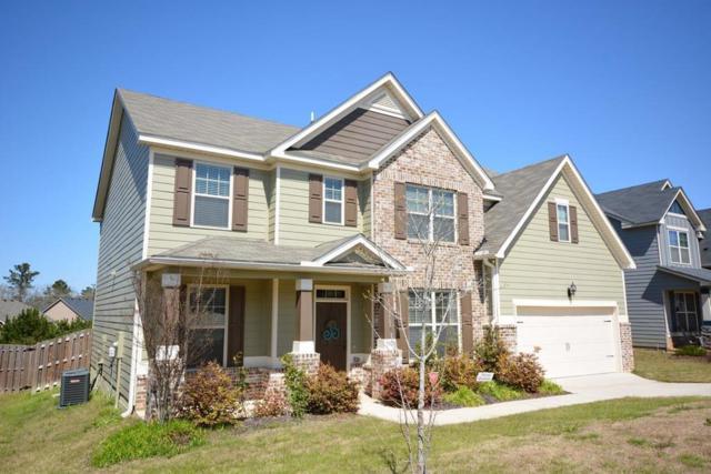 5503 Dualwood Drive, Grovetown, GA 30813 (MLS #424898) :: Southeastern Residential