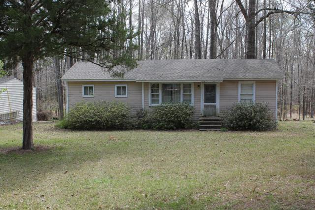 1139 Dixie Lane, Lincolnton, GA 30817 (MLS #424900) :: Shannon Rollings Real Estate
