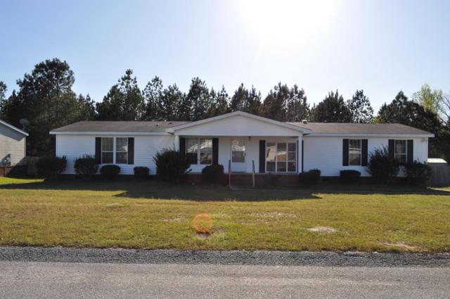 2513 Waterfront Drive, Augusta, GA 30909 (MLS #424901) :: Brandi Young Realtor®