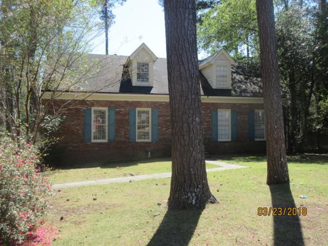 3341 Sugar Mill Road, Augusta, GA 30907 (MLS #424917) :: Brandi Young Realtor®